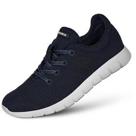 Giesswein Merino Runners Schoenen Heren blauw